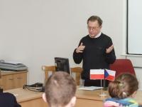 Mezinárodní vědecká konference v Olomouci7