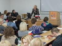 Mezinárodní vědecká konference v Olomouci10