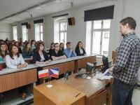 Mezinárodní vědecká konference v Olomouci11
