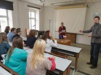 Mezinárodní vědecká konference v Olomouci14