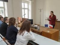 Mezinárodní vědecká konference v Olomouci15